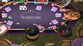 Let's Plays Governor Of Poker 2 [German] #3-Ich Bin Soo Schlecht ):