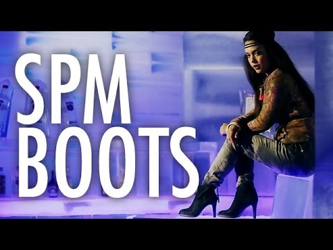 SPM Shoes & Boots Fall Winter 2013   Sooco