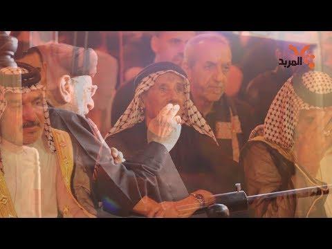 شاهد بالفيديو.. شاهد..طقوس إحياء ليلة العاشر من محرم في البصرة #المربد