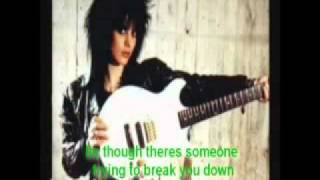 Joan Jett - Play The Song Again (subtitulos ingles/español)