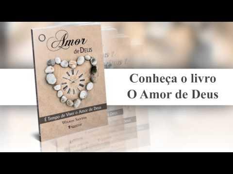 Book Trailer do Livro O Amor de Deus