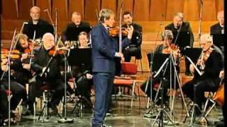 Uto Ughi racconta Niccolò Paganini