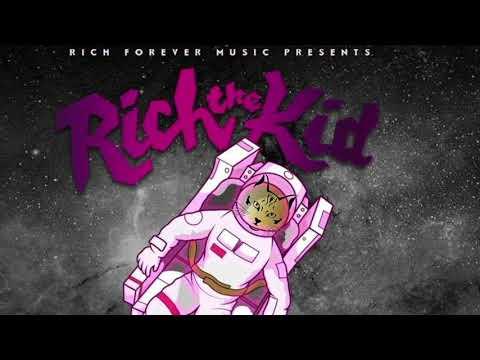 Rich The Kid - Plug Walk (Bass Boosted)