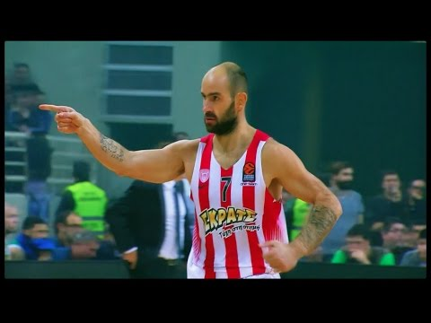 EuroLeague Weekly, Road to Playoffs: Olympiacos Piraeus