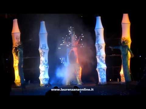 Preview video Video corteo storico - Palio Carmelitano 2018 Laurenzana 14 luglio 2018