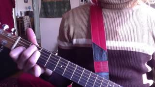 Liquorlip Loaded Gun Sticky Fingers Guitar Tutorial Chords