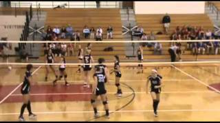 preview picture of video 'Meadville Bulldogs Volleyball Game Footage (1 of 2)'