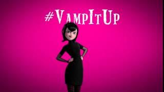 Vamp It Up Mavis - Hotel Transylvania 2 In Cinemas November 26