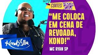 MC RYAN SP EM SINTONIA? | Cortes #ParçasZilla