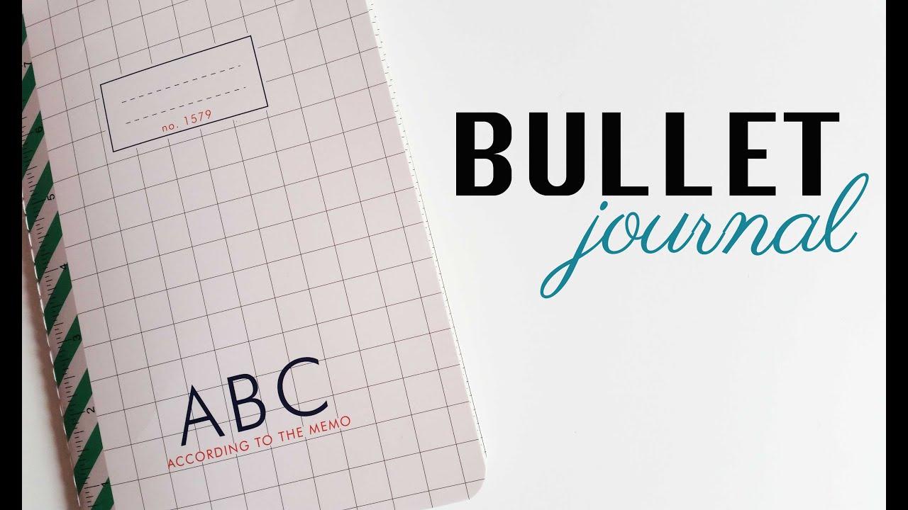 Cómo hacer un BULLET JOURNAL | Organiza tu día a día | Cómo poner orden a la lista de tareas