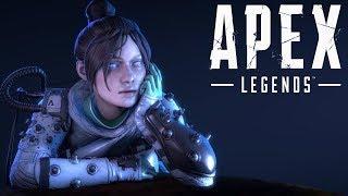 🔴 Apex Legends! Профессионал! Нужен Твой Лайк👍🏻и Подписка⭐