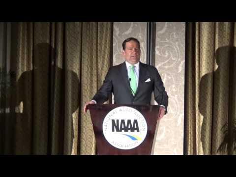 Sample video for Steve Cortes