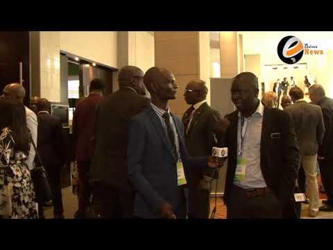 Mining Indaba 2020 : Que les mines se fassent dans l'intérêt des communautés locales selon Emmanuel Umpula'