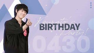 2019.04.30 姜濤20歲生日會——「EPOCH」第一場 FAN CAM