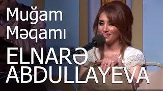 Elnarə Abdullayeva Aman Aman Muğam Məqamı 2016 Saray konserti