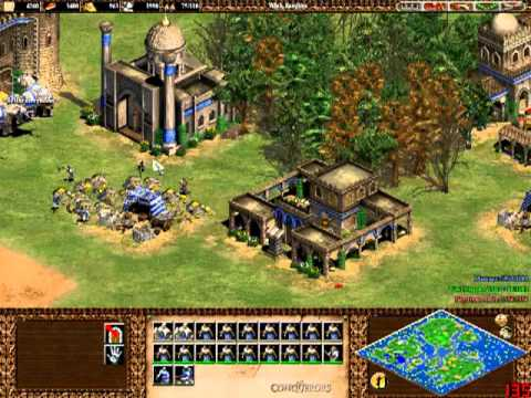Porting Kit | 'Age of Empires 2 - The Conquerors' for macOS