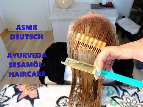 Essentiel die Maske für das Haar