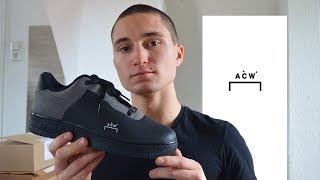 7bc765fb800f af1 x acw on feet - ฟรีวิดีโอออนไลน์ - ดูทีวีออนไลน์ - คลิปวิดีโอฟรี ...