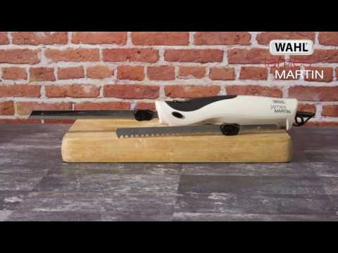 James Martin Electric Knife by Wahl