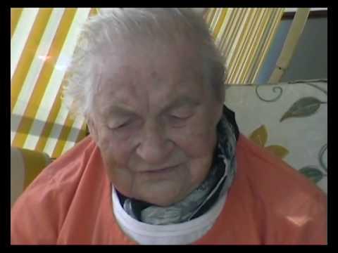 Einladung zum 100. Geburtstag von Anna Moosmayer - an alle