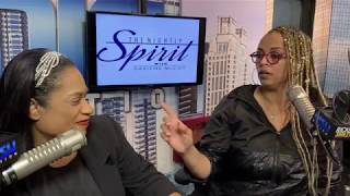 The Nightly Spirit with Darlene McCoy