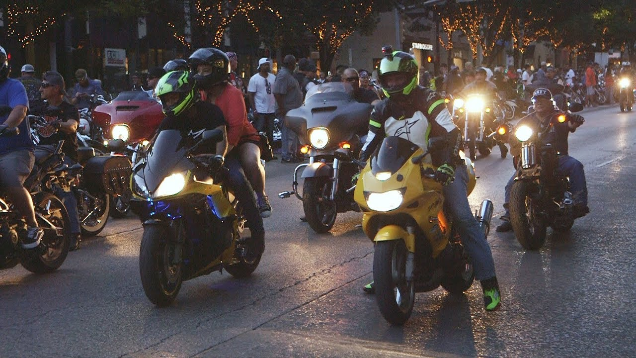ROT Biker Rally Festival