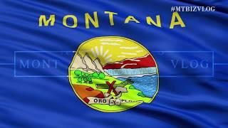 #MTBIZVLOG Montana Business Vlog Introduction