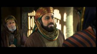 Омар ибн аль-Хаттаб серии Серия 7
