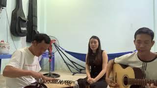 TĐ Ánh Sáng Phù Du  Ad Hát  Guitar Nguyễn Nguyện  Tranh Hoàng Vũ