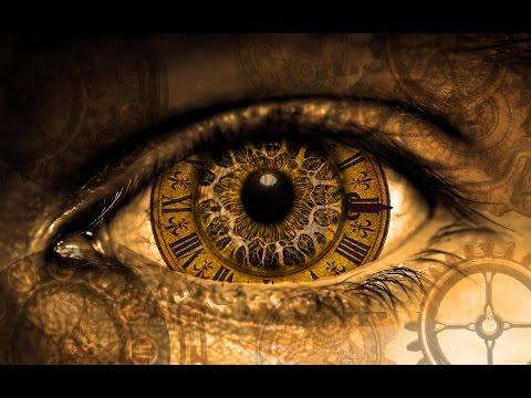 Documentario National Geographic, L'Illusione Del Tempo