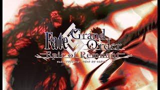 【FGO】 メガロス Vs エミヤ家+α 【アガルタの女】【Fate/Grand Order】