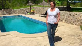Video Sonja und Familie