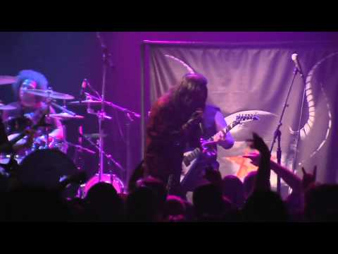 HELSTAR - Toward The Unknown (LIVE) / from