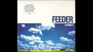 Feeder - High (acoustic)