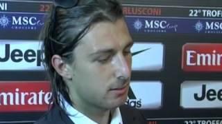 VIDEO Acerbi:| 'Cassano? Mi Faccio I Cavoli Miei'