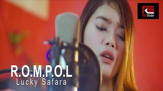 Rompol - Lucky Safara ( Official Music Video )