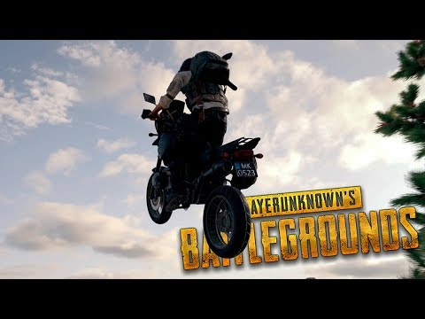 KILL MOTORKOU na GLL SOLO!!! - Battlegrounds