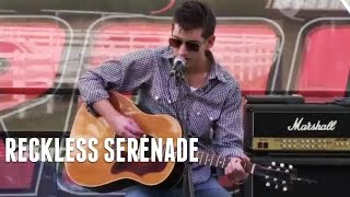Alex Turner - Reckless Serenade (Arctic Monkeys) (Live at Coachella)
