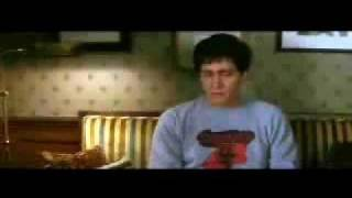 Donnie Darko -  Every Living Creature On Earth Dies Alone