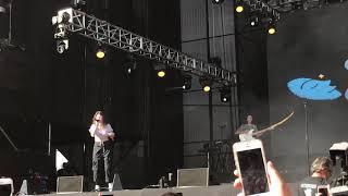 Clairo   4EVER   Lollapalooza Chile 2019