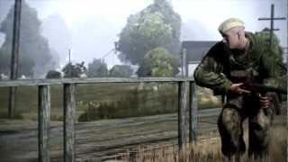 Iron Front: Liberation 1944 video