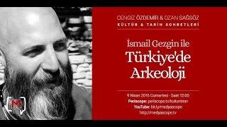 Dr. İsmail Gezgin ile Türkiye