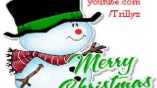 The Christmas Song - Christina Aguilera - Holiday Remix
