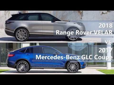 Mercedes Benz  Glc Class Coupe Купе класса J - тест-драйв 5