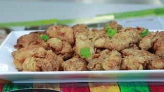 പാർട്ടികളിൽ താരം Easy Chilli Broast || Broasted chicken || Recipe : 235