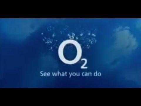 Spot TV O2 i-mode en Anglais