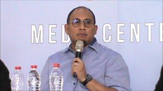 Jubir BPN Imbau Pendukung Prabowo-Sandi Tak Unjuk Rasa saat Putusan MK