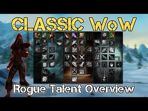 Classic WoW | Paladin Talents Overview - смотреть онлайн на