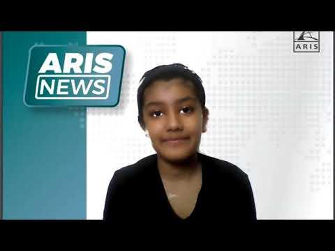 ARIS News on Virtual Learning, a Facilitator's View with Madame Temi