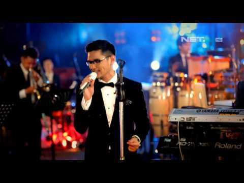 Afgan - Pesan Cinta - Music Everywhere ** - Netmediatama